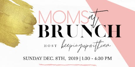 Moms at Brunch (Seattle) tickets