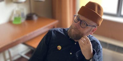 An Evening with Mike Doughty