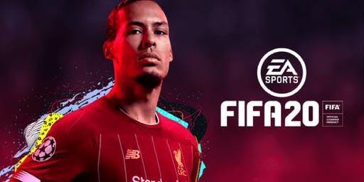 Fifa 20 Charity Tournament: In aid of The Haven