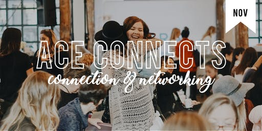 ACE Connects - Vancouver