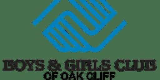 Oak Cliff Boys & Girls Club Board & Volunteer Interest Meeting