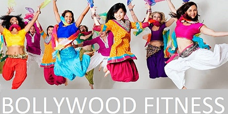 Introductory Pass To Women's Bollywood Dance Fitness (Scarborough) tickets