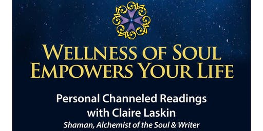 Wellness of Soul Empowers Your Life