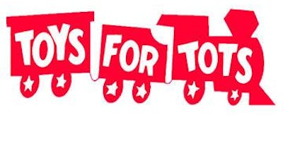 Toys for Tots Toy Drive 2019