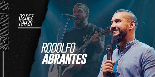 SEGUNDA UP - RODOLFO ABRANTES