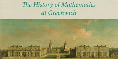Book Launch - Mathematics at the Meridian