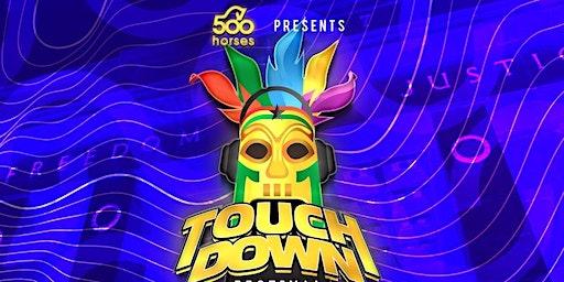 TouchDown - Launch Party