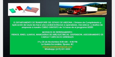 ARIZONA DOT CURSO 16 HORAS GRATUITO