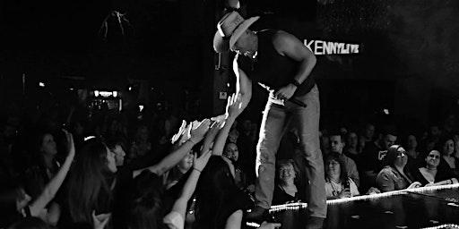 KennyLIVE 2019 Tour Headline at 115 Bourbon Street- December 21