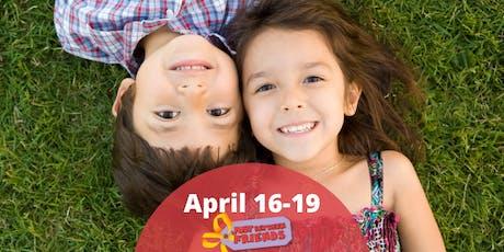 Just Between Friends Denver Spring Event tickets