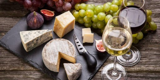 Wine & Food Pairings- Just in Time for the Holidays!