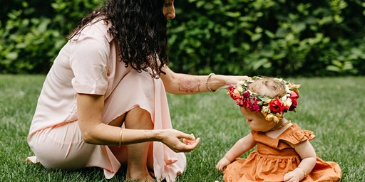 Nurturing the Mother ~ Weekly Healing Gathering for Mothers