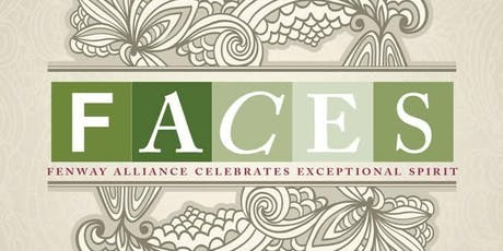 FACES/Fenway Alliance Celebrates Exceptional Spirit tickets
