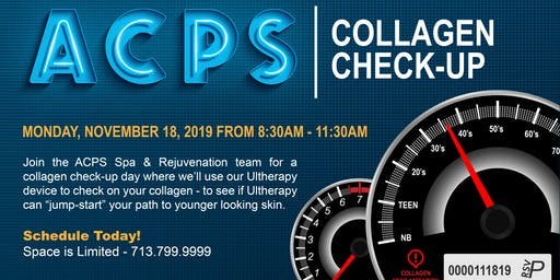 Collagen Check-Up with Ultherapy