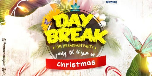 Daybreak Breakfast Party