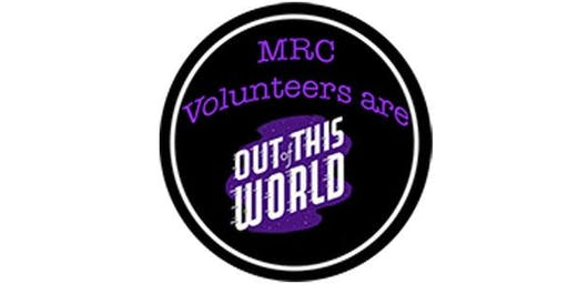 2019 MRC Volunteer Appreciation Night