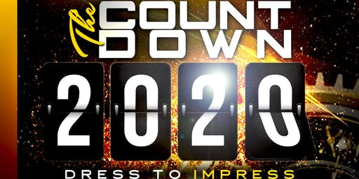 The COUNTDOWN 2020