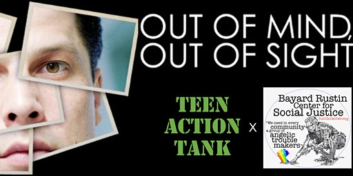 Teen Action Tank Movie Screening & Panel Discussion