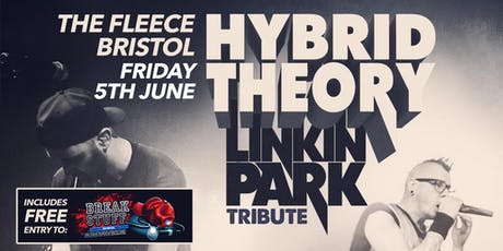 Hybrid Theory - The UK's No.1 Linkin Park Tribute Band tickets