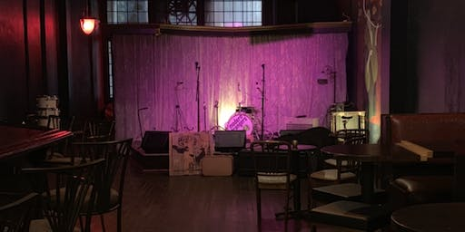 Live Album Recording at Asheville Beauty Academy