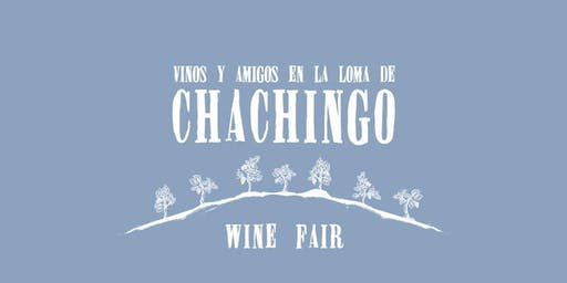 Chachingo Wine Fair 2019