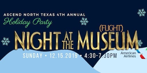 Ascend North Texas 4th Annual Holiday Party