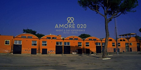 AMORE 020 - Night & Day Experience tickets