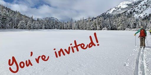 2019 TDLT Winter Solstice Party