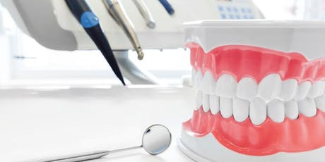 Holistic Dentistry Explained tickets