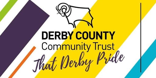 Derby County Community Trust - Club 1884