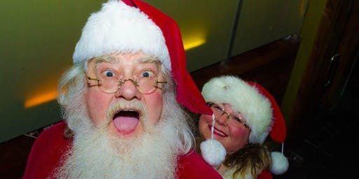 The Seventeenth Annual - A Classic Christmas Party
