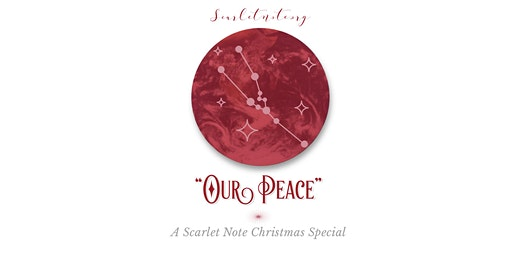 Scarlet Note  Christmas Presentation