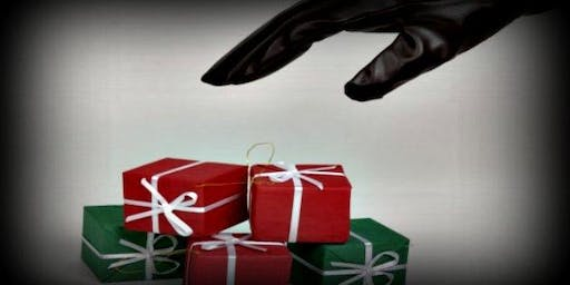 South Jersey Pediatric Networking Group Holiday Meeting and Gift Exchange