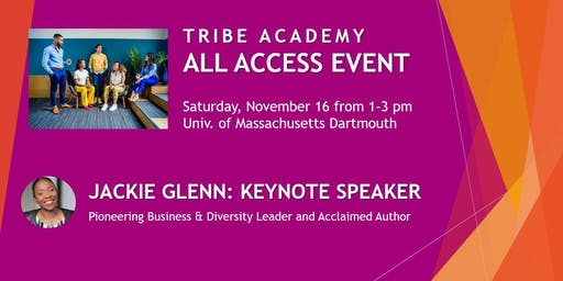 Tribe Academy: All Access Event