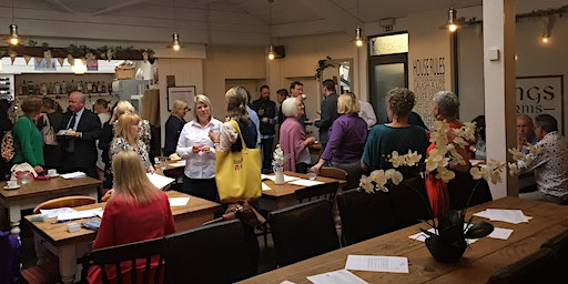 Free Business Networking 7th February 2020 Abergavenny