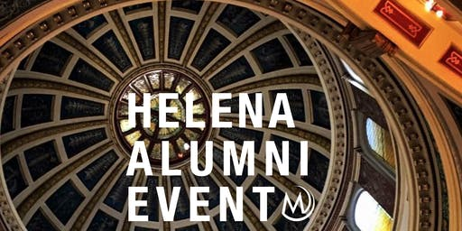 Leadership Montana Reception - Helena Alumni Event with Class of 2020
