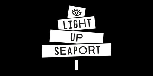 Light Up Seaport 2019