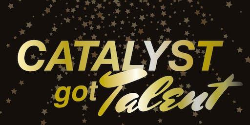 Catalyst Got Talent