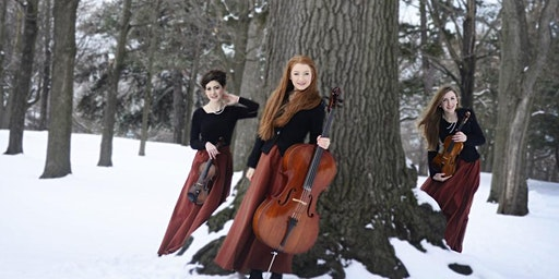 Collingwood Classical Christmas Concert with the Quintessence Ensemble