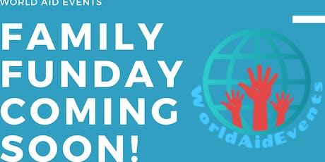 FamilyFunDay tickets