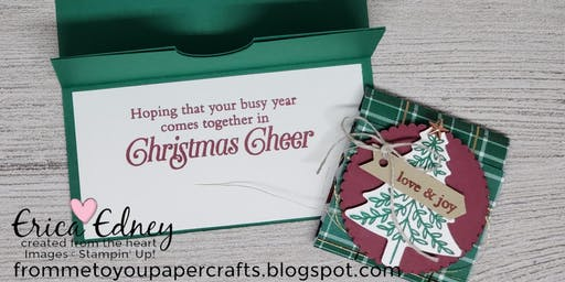 Are you giving gift cards this Christmas?