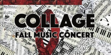 COLLAGE—LWHS Fall Music Concert tickets