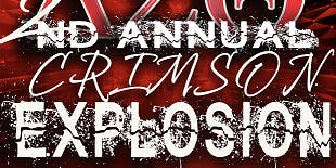 Crimson Explosion 2019