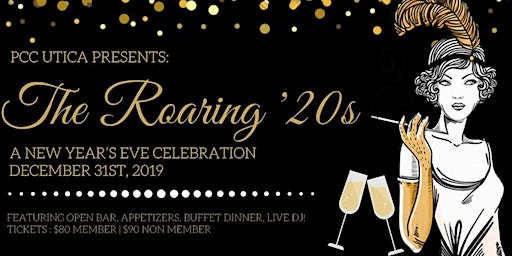 PCC PRESENTS: The Roaring '20s