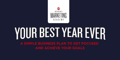 Your Best Year Ever!
