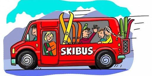 WPP Ski Bus 2020