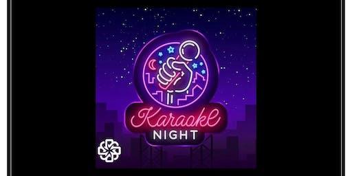 Team Building - Karaoke Night