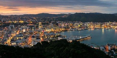 Wellington, NZ MIRACLE MEETINGS Feb 29th/March 1st Sat 6:30  & Sun 6:30 tickets