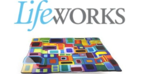 Lifeworks Employee Appreciation Event at Apple Valley Site