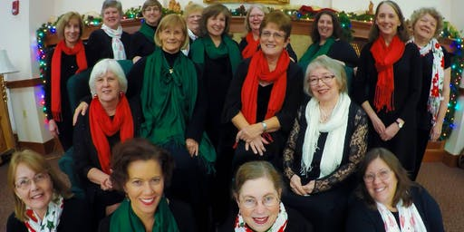 Holiday Concert with Women of Note